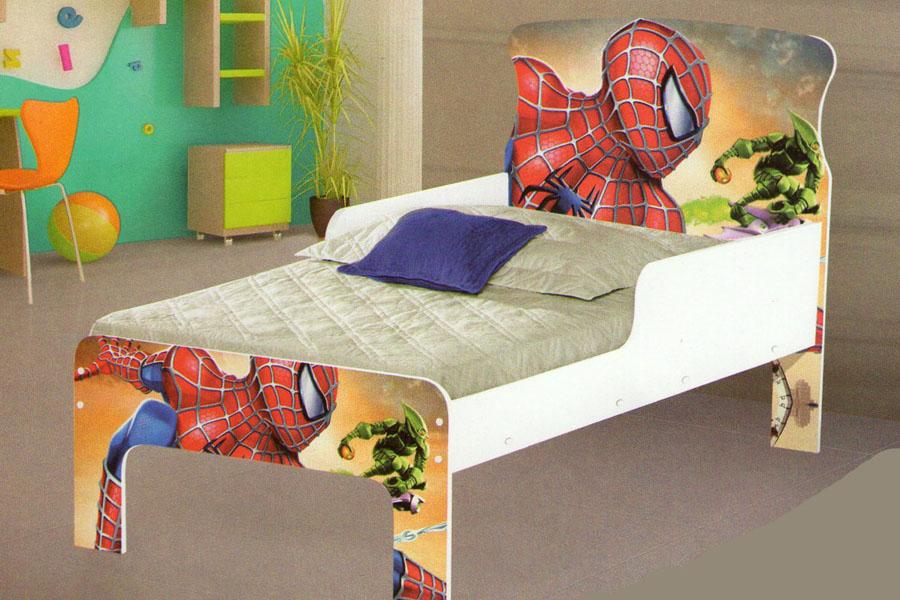 Cama infantil dormit rios modulados for Cama dormitorio infantil