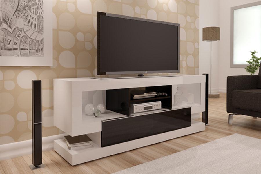 Aparador Mesa Jantar ~ Rack Rack TV Móveis de Sala